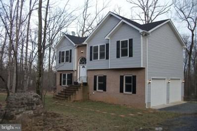 137 Falcon Trail, Winchester, VA 22602 - #: VAFV144686