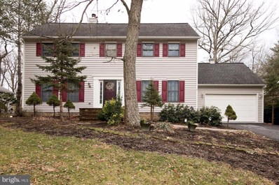 226 Fairway Circle, Cross Junction, VA 22625 - #: VAFV144706