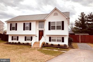 112 Covington Lane, Winchester, VA 22601 - #: VAFV144762