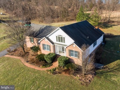 321 Punkin Ridge Drive, Clear Brook, VA 22624 - #: VAFV144774