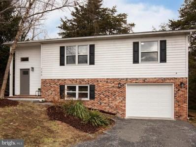 133 Cardinal Lane, Winchester, VA 22602 - #: VAFV144780