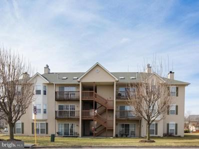 157 Brookland Terrace UNIT 12, Winchester, VA 22602 - #: VAFV144804