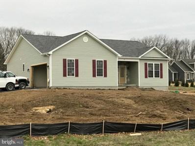 115 A-  Plantation Drive, Winchester, VA 22602 - #: VAFV144830