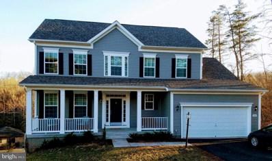 1042 W Masters Drive, Cross Junction, VA 22625 - #: VAFV144838