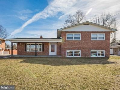 111 King Lane, Winchester, VA 22602 - #: VAFV144846