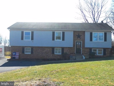 988 Rest Church Road, Clear Brook, VA 22624 - #: VAFV144866