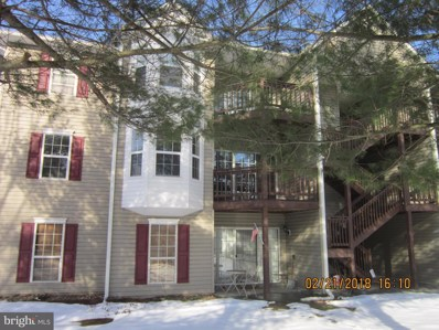 100 Timberlake Terrace UNIT UNIT 6, Stephens City, VA 22655 - #: VAFV144908