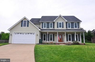 122 Julasar Drive, Winchester, VA 22602 - #: VAFV144932