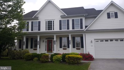 105 Sonoma Court, Stephens City, VA 22655 - #: VAFV144934