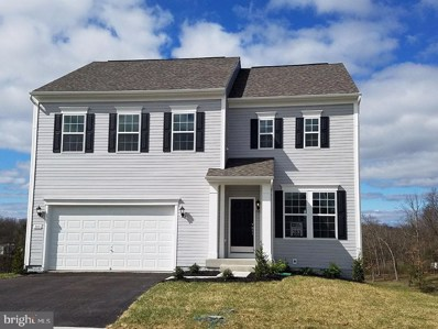 106 Megan Lane, Stephenson, VA 22656 - #: VAFV144962