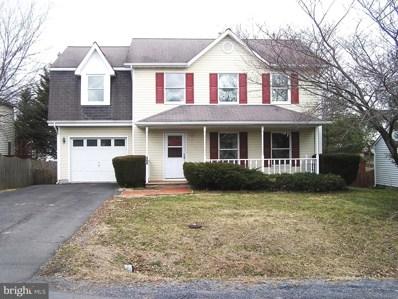 103 Somerset Street, Winchester, VA 22602 - #: VAFV145004