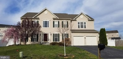 112 Walker Court, Winchester, VA 22602 - #: VAFV145022