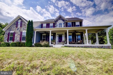 2751 Hunting Ridge Road, Winchester, VA 22603 - #: VAFV145038