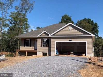 105 Meadow Way, Winchester, VA 22602 - #: VAFV145046