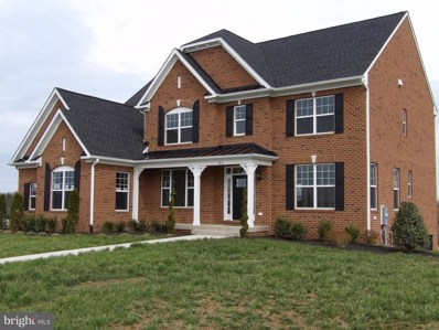 142 Inez Court Court, Stephens City, VA 22655 - #: VAFV145072