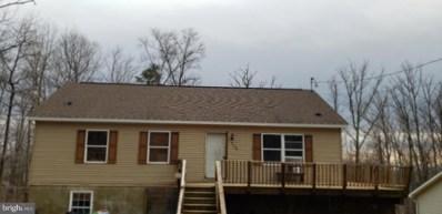 710 Pheasant Drive, Winchester, VA 22602 - #: VAFV145100