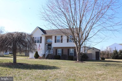 131 Lexington Court, Stephens City, VA 22655 - #: VAFV145102