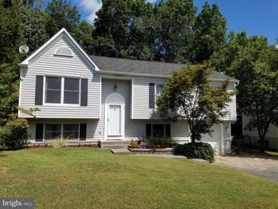 304 Pembridge Drive, Winchester, VA 22602 - #: VAFV145112