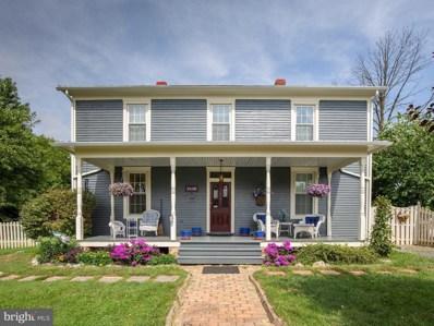 7825 Church Street, Middletown, VA 22645 - #: VAFV145194