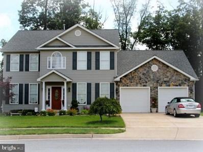 106 Winslow Court, Winchester, VA 22602 - #: VAFV145226