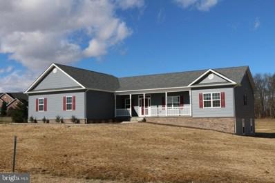 1811 Brucetown, Clear Brook, VA 22624 - #: VAFV145246