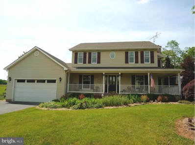 311 Gardners Road, Cross Junction, VA 22625 - #: VAFV145290