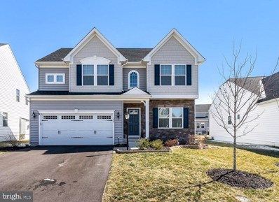 108 Ironweed Drive, Lake Frederick, VA 22630 - #: VAFV145314