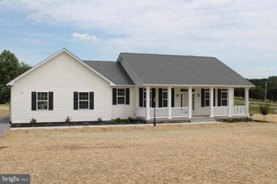 447 Plow Run Ln., Winchester, VA 22602 - #: VAFV145362