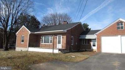 1159 Martinsburg Pike, Winchester, VA 22603 - #: VAFV145374