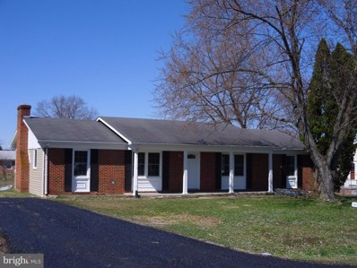 110 Amelia Avenue, Stephens City, VA 22655 - #: VAFV145378