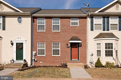 171 Lexington Court, Stephens City, VA 22655 - #: VAFV145382