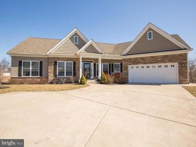 150 Abrams Pointe Boulevard, Winchester, VA 22602 - #: VAFV145398