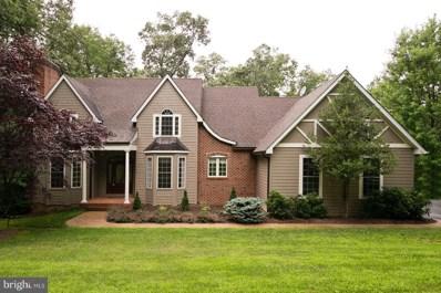 335 Signal Ridge Lane, Winchester, VA 22603 - #: VAFV145400