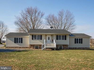 401 Green Spring Road, Winchester, VA 22603 - #: VAFV145436