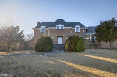 1651 Chestnut Grove Road, Winchester, VA 22603 - #: VAFV145442