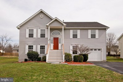 107 Slippery Elm Drive, Stephens City, VA 22655 - #: VAFV145472