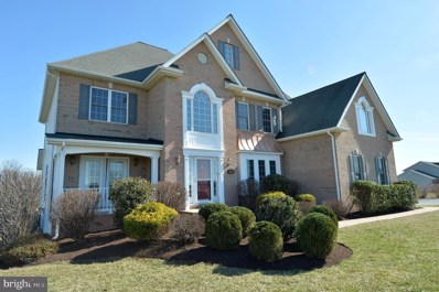 1781 Brucetown Road, Clear Brook, VA 22624 - #: VAFV145496