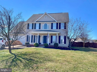 108 Kabardin Court, Stephens City, VA 22655 - #: VAFV145506