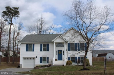 105 Slippery Elm Drive, Stephens City, VA 22655 - #: VAFV145514