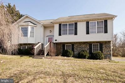 100 Camden Drive, Winchester, VA 22602 - #: VAFV145522