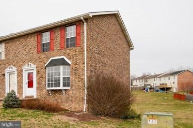 108 Little River Drive, Winchester, VA 22602 - #: VAFV145560