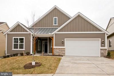 105 Song Sparrow Drive, Lake Frederick, VA 22630 - #: VAFV145564