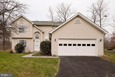 103 Slippery Elm Drive, Stephens City, VA 22655 - #: VAFV145584