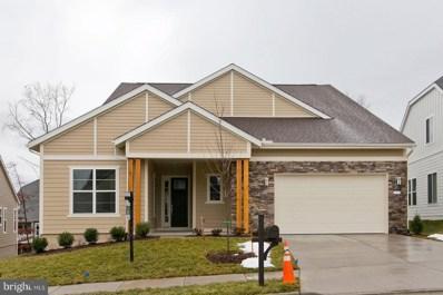 126 Nuthatch Drive, Lake Frederick, VA 22630 - #: VAFV145586