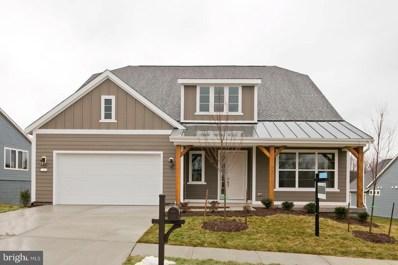 143 Nuthatch Drive, Lake Frederick, VA 22630 - #: VAFV145592