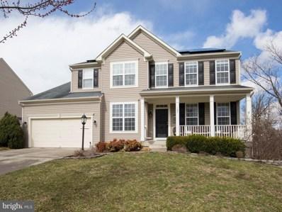 107 Arthur Lane, Winchester, VA 22602 - #: VAFV145600