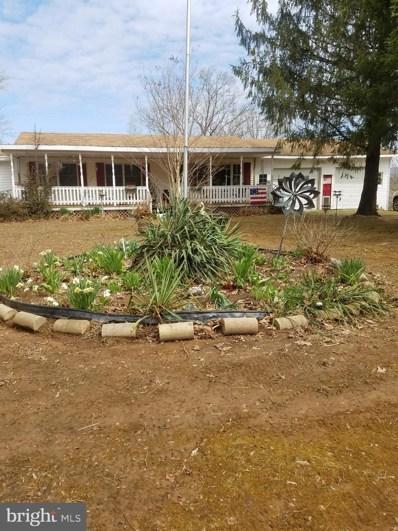 2770 Green Spring Road, Winchester, VA 22603 - #: VAFV145608