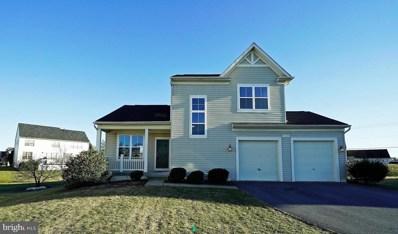 102 Cheltenham Drive, Stephens City, VA 22655 - #: VAFV145610