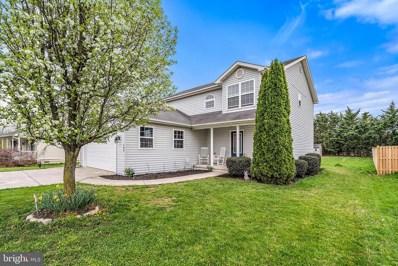 108 Romney Place, Stephens City, VA 22655 - #: VAFV145630