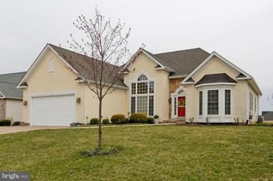 142 Cahille Drive, Winchester, VA 22602 - #: VAFV145654